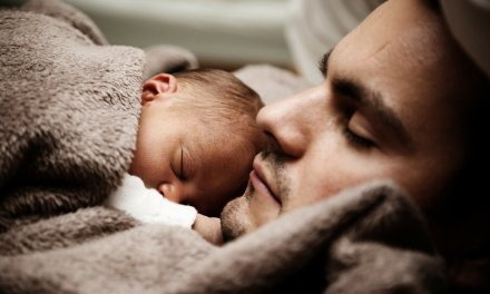 10 Things I Wish Someone Told Me When I Became a Dad