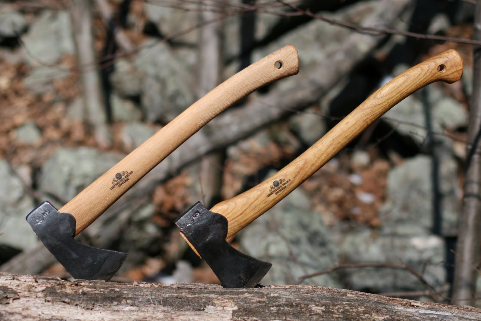 Axes We Love 26 Beautiful Amp Functional Hand Forged Axes