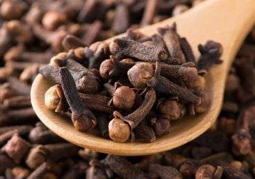 Health Benefits of Cloves on the Yeast Diet