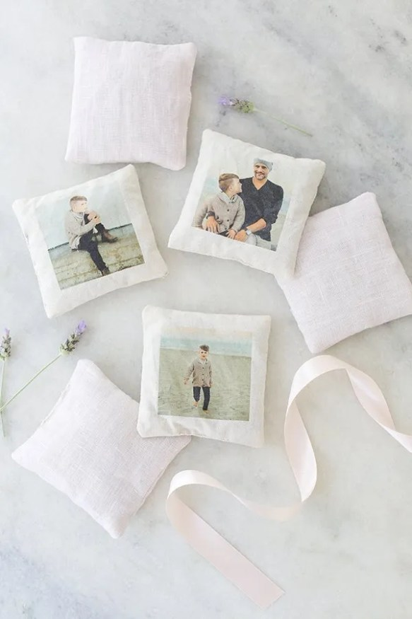 25 Unique handmade gift ideas on a budget. Personalized gift ideas.