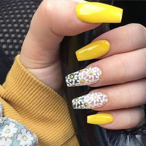 10 Nail Designs You Must Wear This Summer The Yellow Flower