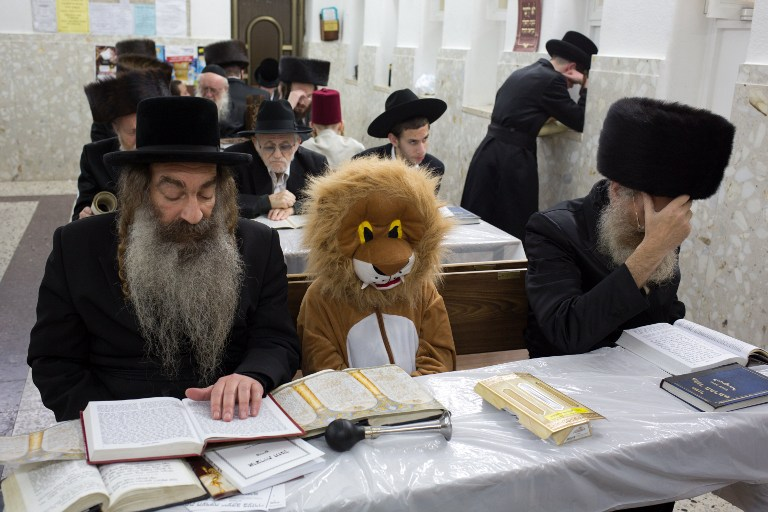 Image result for purim costumes