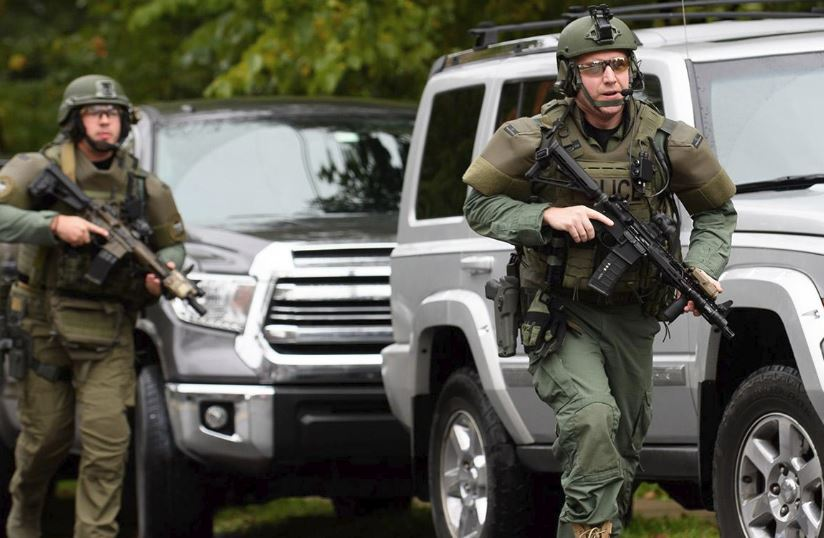 Jewish Organizations & Officials Issue Statements About Pittsburgh Synagogue Shooting | Yeshiva World News