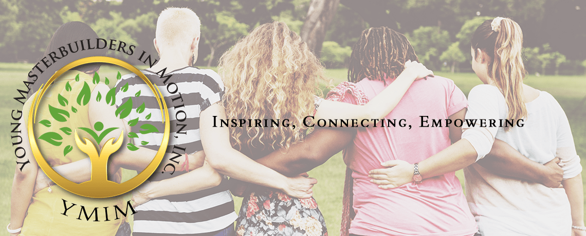 Embrace. Empower. Equip.