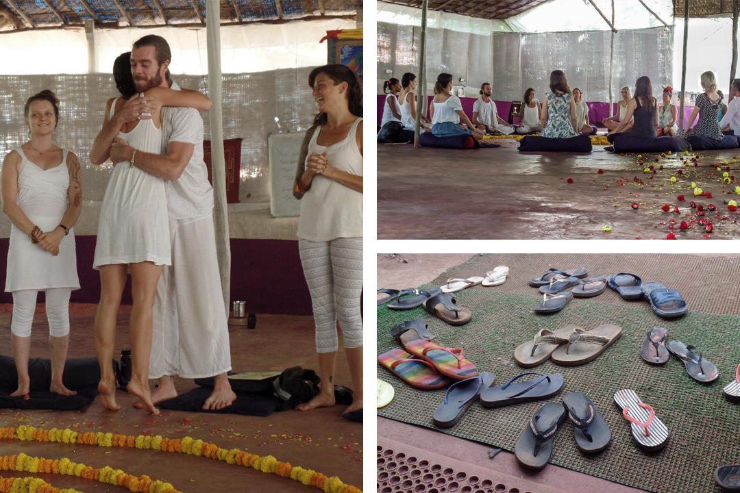 Yoga Teacher Training Goa India