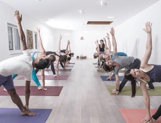 Yogawerkstatt – Wien – Yoga Studio – Review
