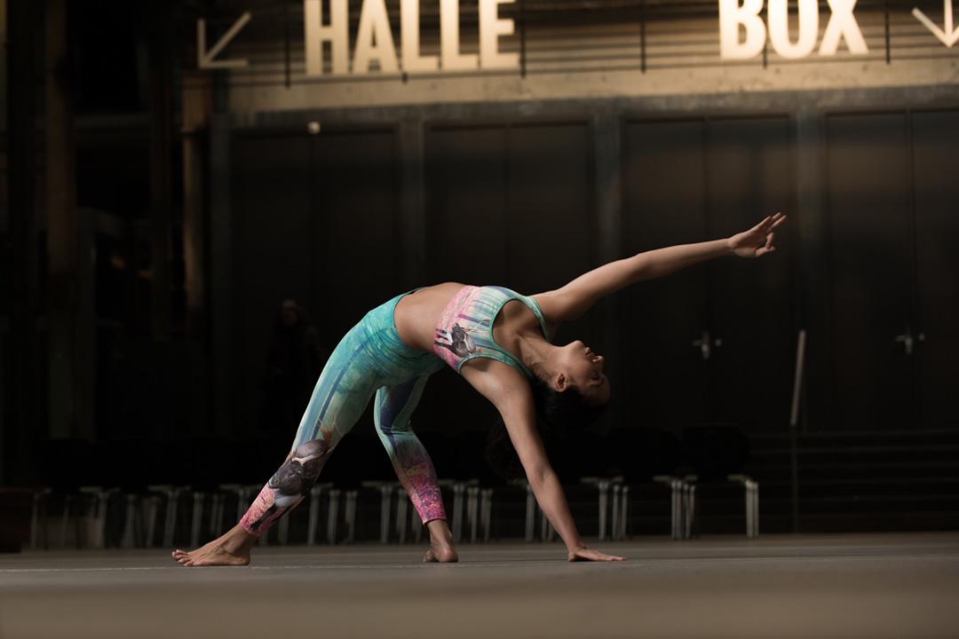 Yoga Dance Day 2016 Zurich