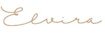 Signatur Elvira Unterschrift