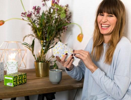 Pukka Detox Tees frisch munter Frühling entgiften Kräuter Herbs