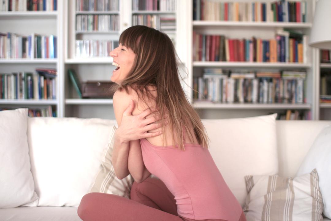 Selbstliebe am Valentinstag Guide Rebellion Erwachen Achtsamkeit Selbstmitgefühl Liebe
