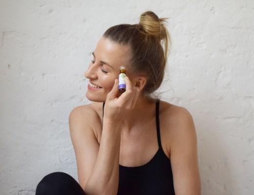 Primavera Yogaflow Special Aroma Duft Roll-On Yogamattenspray Duft Produktneuheit Gewinnspiel Geschenkset