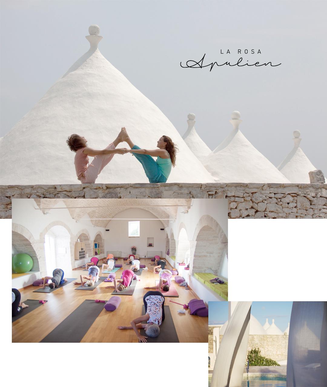 Ahtayoga Yogaferien Yoga Urlaub