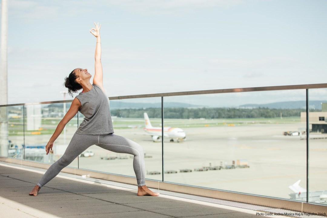 Deddou Pop Up Yoga Zürich Teacher Training