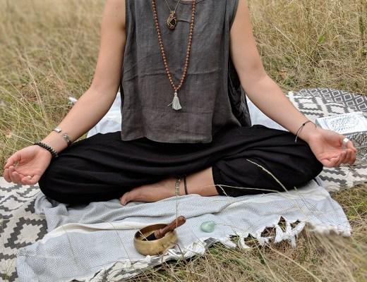 Anna-Lena Zimmermann Guest Affair Gastautorin Berlin Kundalini Yoga Yogalehrerin Meditation Geheimnisse Tricks Anleitung Guide