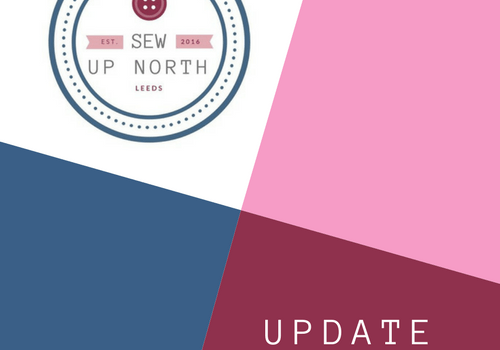 Sew Up North Update – Beyond Measure