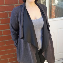 Style Arc Estelle Cardigan – Minervacrafts Product Review