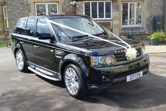 Range Rover Sport 3.0 TVD6 HSE