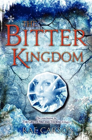 The Bitter Kingdom cover