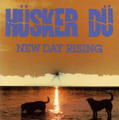 new day rising