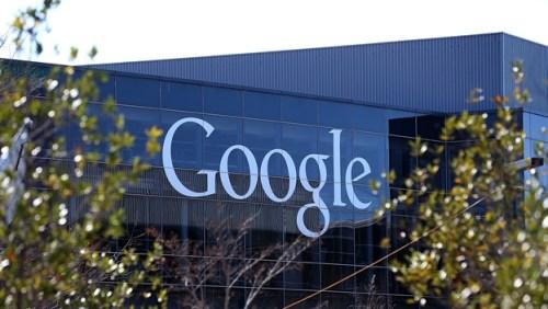 Google Headquarters in California (Photo: Google)