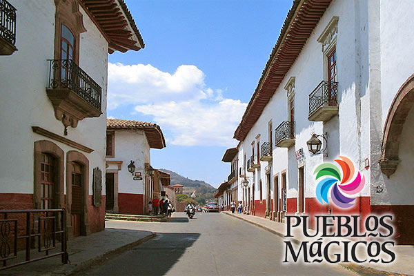 Patzcuaro, Michoacán pueblo magico (Photo: www.ndmx.co)