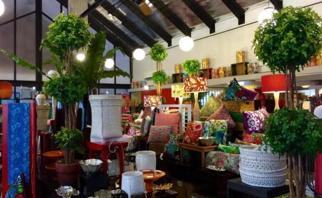 Monica Larrieu S Favourite Gifts Shops In Kuala Lumpur