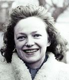 Mme. Andrée Antoine DUMON ('NADINE'), King's Medal