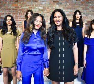 kimora lee simmons spring collection