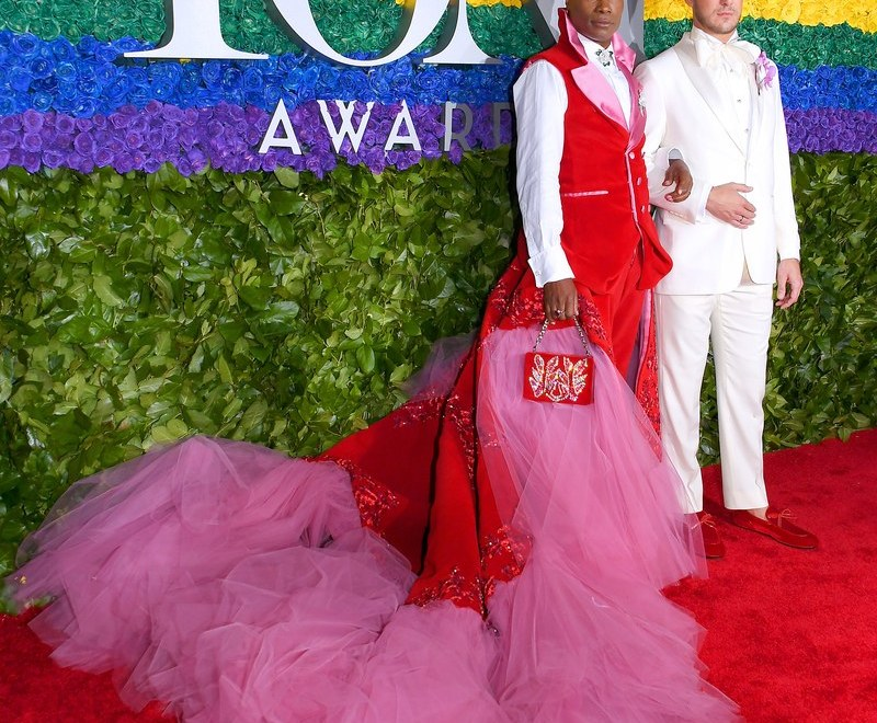 Tony Awards 2019, The Highlights Of The Red Carpet