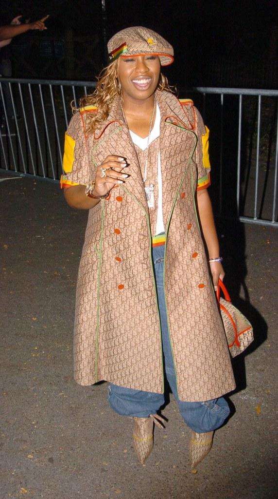 missy elite fashion