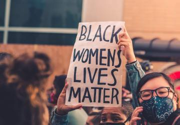 Black women protected