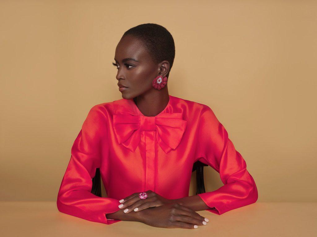 black fashion news