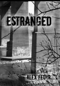 Estranged Cover