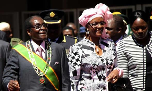 The Zimbabwe Mail Leading Zimbabwe Online News