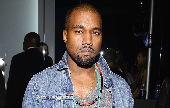 Looks Like Kanye West Is Recording A New Album On A Mountaintop