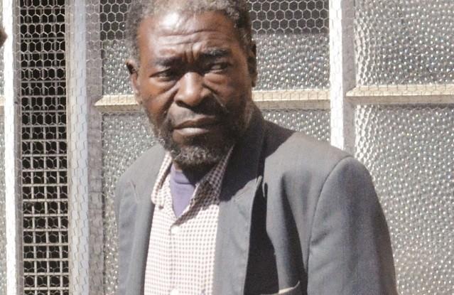 Nyamanzi Dube