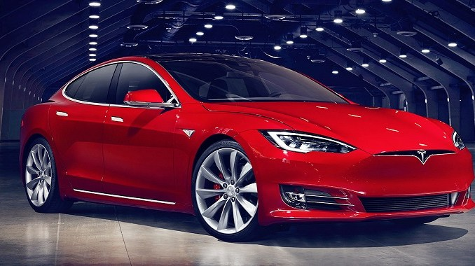 tesla lowers price of model x saying margins improved the zimbabwe mail. Black Bedroom Furniture Sets. Home Design Ideas