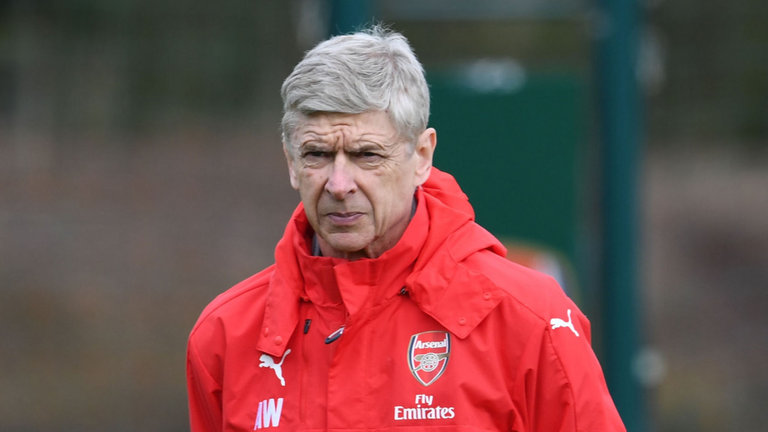 Arsenal boss Wenger feared abandonment of Koln clash