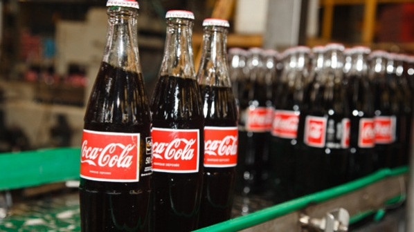 Coca Cola to launch alcoholic drink