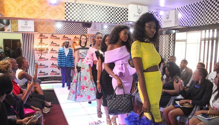 Dealers Of Clothes In Dubai Mail: Jan Jam Empowers Local Designers . . .Fashion House In