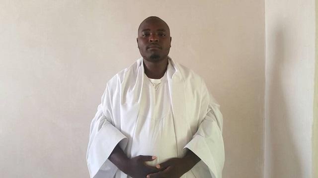 Madzibaba Emanuel Mutumwa