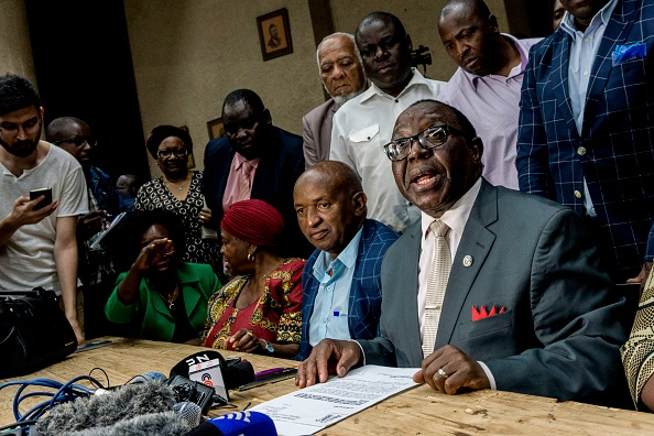 Sadc rights group hails Mugabe resignation