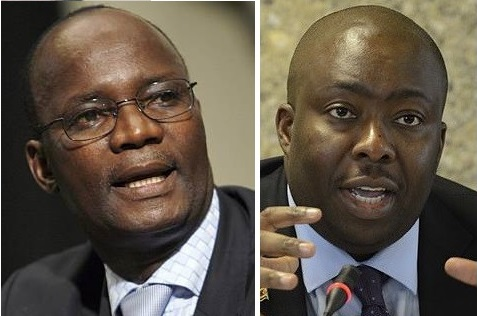 Jonathan Moyo, Kasukuwere, Chombo, Chipanga and Chimene expelled from Parliament