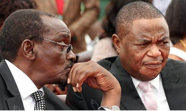 Vice presidents Chiwenga and Mohadi to be sworn in tomorrow