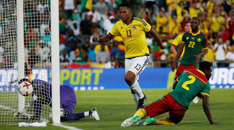 Barcelona sign Yerry Mina, Arsenal's Francis Coquelin to join Valencia