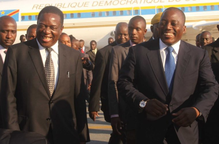DRCongo braced for anti-Kabila protest despite ban