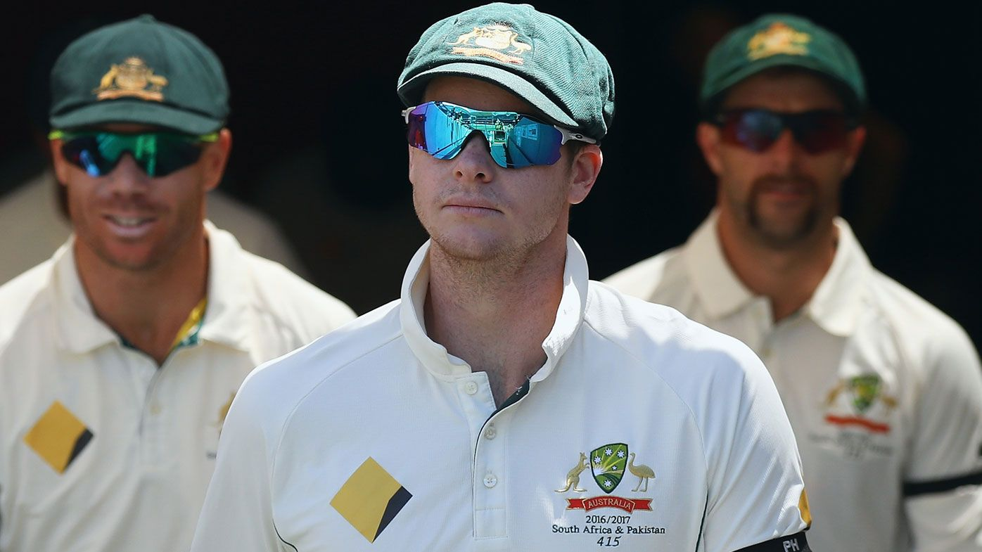 Australia skipper Smith banned by ICC amid ball-tampering probe