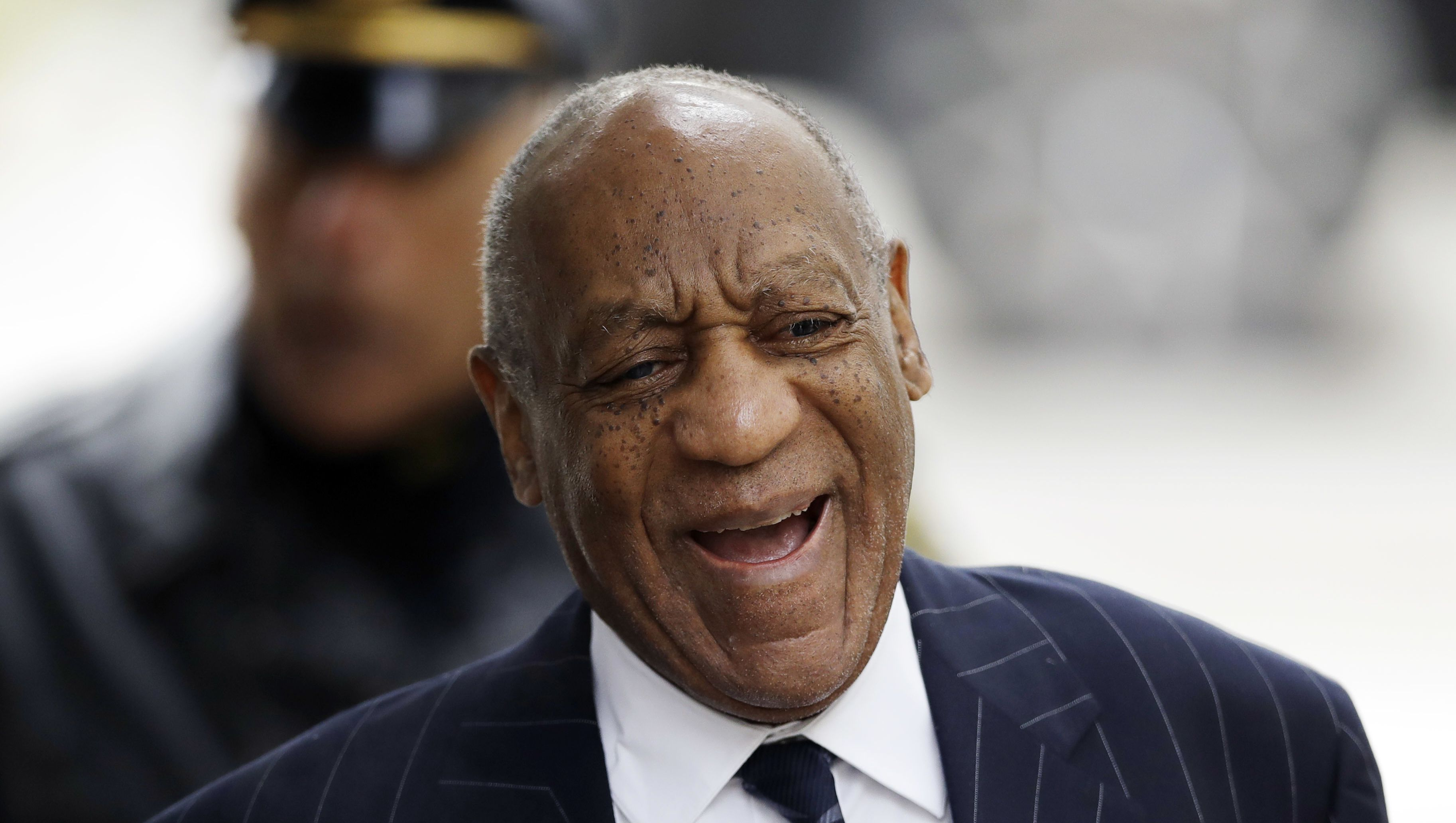 Janice Dickinson testifies Bill Cosby raped her