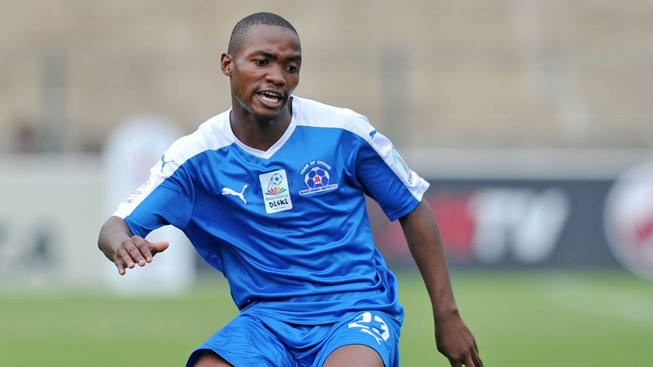 South African footballer Luyanda Ntshangase dies after lightning strike