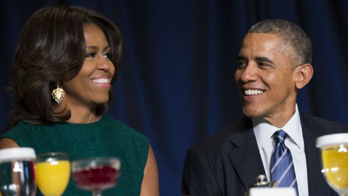 055c06d051 Obamas unveil slate of series, documentaries for Netflix – The Zimbabwe Mail